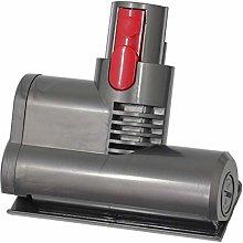 Spares2go Mini Turbine Brush Tool for Dyson V10