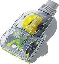 Spares2go Mini Turbo Brush Floor Tool for Vax