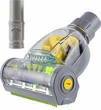 SPARES2GO Mini Turbo Turbine Brush for Dyson DC25