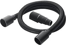 SPARES2GO Power Tool Dust Extractor Hose &