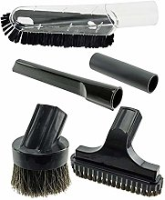 Spares2go Soft Dusting Brush Cleaning Tool Kit for