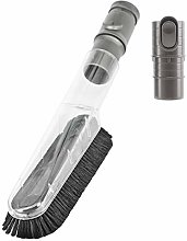 SPARES2GO Soft Dusting Brush Tool for Dyson DC38