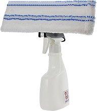 SPARES2GO Spray Bottle Kit for Karcher WV50 WV55