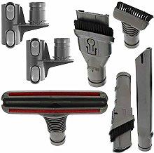 SPARES2GO Tool Kit Brush Crevice Mattress