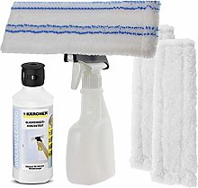 SPARES2GO Universal Window Cleaning Spray Bottle