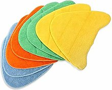 SPARES2GO Washable Cover Pads for VAX S5 S5C S6
