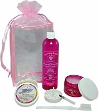 Sparkle Bright All-Natural Jewelry Cleaner -
