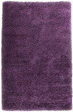 Sparkling Styler Rug - 120X170 - Purple