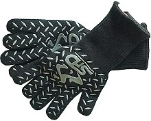 SPD Cooking Gloves Heat Resistant 932°F Extreme
