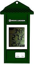Spear & Jackson 53106Min/Max Digital