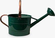 Spear & Jackson Steel Watering Can, 4.5L,