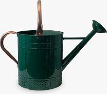 Spear & Jackson Steel Watering Can, 9L,