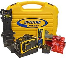 Spectra Precision LT56-2 LT56 3 Plane Laser Tool