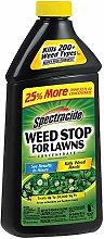 Spectracide 96631 Weed Killer, 40 oz, Pack of 1,