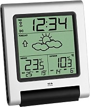 Spectro Wireless Weather Station Symple Stuff