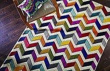 Spectrum Bolero Quality Handcarved Geometric