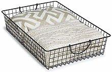 Spectrum Diversified Stowaway Basket, Under Bed