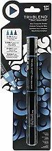 Spectrum Noir Triblend Marker Turq, Blue Turquoise
