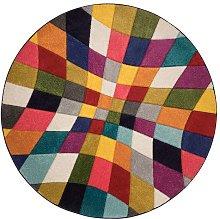 Spectrum Rhumba Multi Circle 160cm Diameter