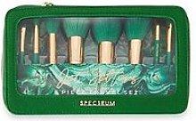 Spectrum Spectrum Malachite Jet Setter 8 Piece