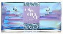 Spectrum Spectrum Oceana 5 Piece Eye Brush Set And