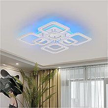 Speed car LED Chandeliers, LED Ceiling Light For