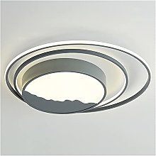 Speed car LED Chandeliers, Round Modern Led