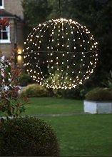 Sphere Lights 40Cm Mains Powered