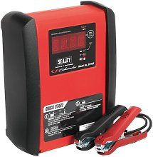 SPI10S Schumacher® Intelligent Speed Charge