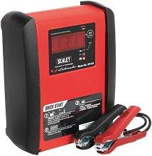 SPI15S Schumacher® Intelligent Speed Charge