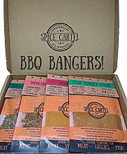 Spice Cartel's Barbecue Collection of Rubs &