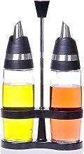 Spice jar Oil dispenser, cooking oil and vinegar
