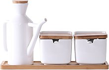 Spice jar set,Spice storage containers Small spice