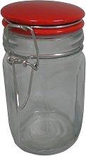 Spice Jars Brambly Cottage
