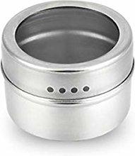 Spice jarSpice Jar Stickers Salt Holder Box Shaker