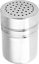 Spice Seasoning Shaker Sugar Container, Salt and