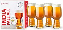Spiegelau 4991382 Classic IPA Beer Glasses, Mugs