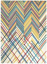 Spike Rug - 170 x 240 cm by Toulemonde Bochart