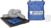 Spill Kit Maintenance S+ 10L Holdall - Solent