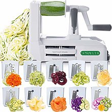 Spiralizer Ultimate 10 Strongest-and-Heaviest Duty
