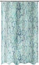 Spirella 10.18495 Textile Marble Grey Shower