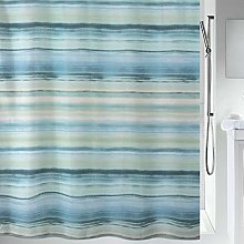 Spirella 101847410.18474Ocean Aqua Polyester
