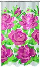 Spirella 1018483Penelope Pink/Green