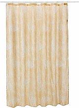 Spirella 1237280 Textile Curtain for Poros BAHAMA