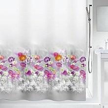 Spirella Abella 180x 200Shower Curtain,