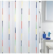 Spirella Dario Multi-Colour Textile Polyester