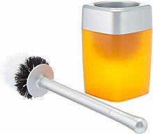 Spirella Desk Accessory Planet Orange Brush