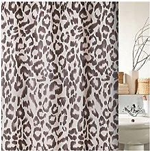 Spirella Masaimara Shower Curtain, Polyester
