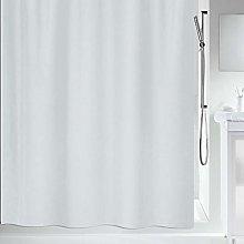 Spirella Maya Grey 10.19273Textile Shower