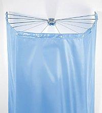 Spirella Ombrella 10.11816 Shower Curtain Holder
